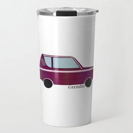 Gremlin Travel Mug