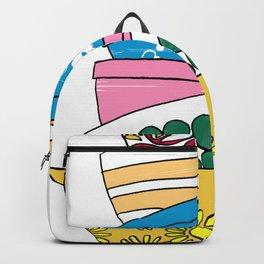 Pyrex vintage Backpack