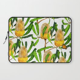 Banksias study no.1 Laptop Sleeve
