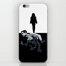Skin Deep (Under the Skin) iPhone & iPod Skin