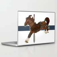 kili Laptop & iPad Skins featuring Kili by MarieJacquelyn