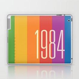 1984 (v) Laptop & iPad Skin