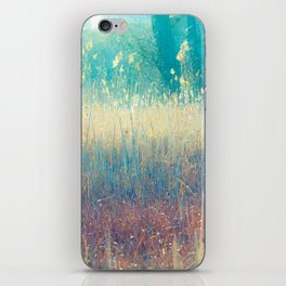 Aching In My Heart iPhone Skin