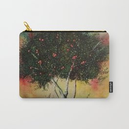 Lucky Tree Carry-All Pouch