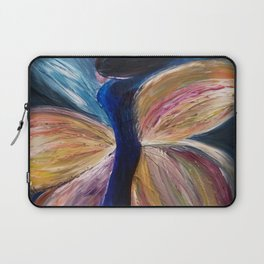 Time to Fly! Laptop Sleeve