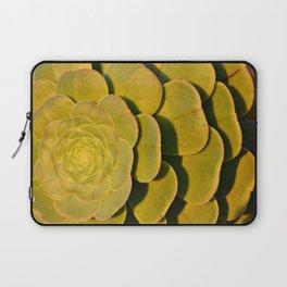 Plant | Nature | Tenerife | Spain Laptop Sleeve