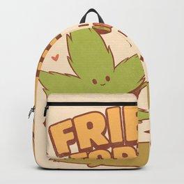Cute Friends Backpack