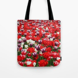 Tulip Sensation Tote Bag