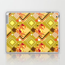 Mustard Laptop & iPad Skin