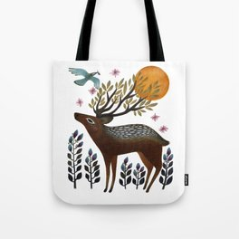 Design by Nature Tote Bag