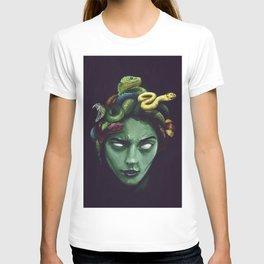 Dark Medusa T-shirt