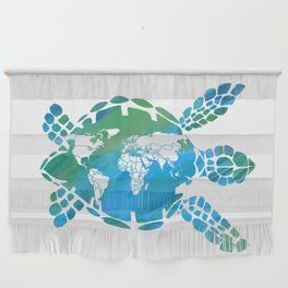 Mother Earth II Wall Hanging