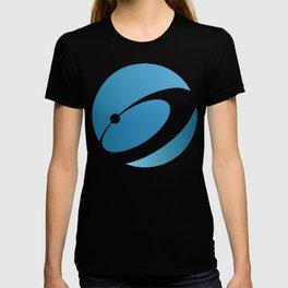 Nexus - Crypto Fashion Art (Large) T-shirt