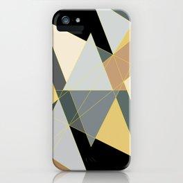 Metro Magic iPhone Case