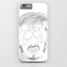 I'm grabbing your eyes baby ! Slim Case iPhone 6s