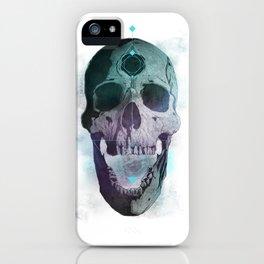 Ājňā - The Summoning iPhone Case