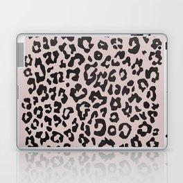 minimalist animal print Laptop & iPad Skin