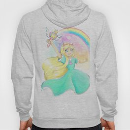 Star vs the forces of evil Hoody