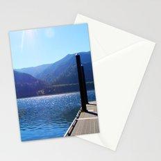 Olympic National Park landscape photography  Stationery Cards