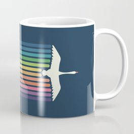 The Sky Is Not The Limit Coffee Mug
