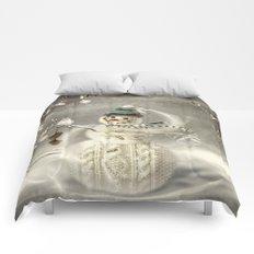 Christmas Time Comforters