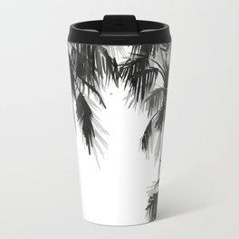 Paradis Noir I Travel Mug