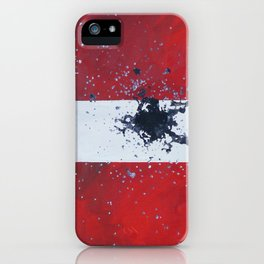 One Way iPhone Case