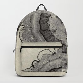 Spruce Branch Backpack