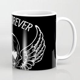 Ride Forever Coffee Mug
