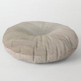 Gesso Floor Pillow