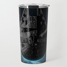Stealth Falcon Travel Mug