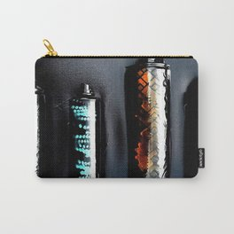 Waste Not Carry-All Pouch