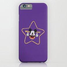 Walk of Fame Slim Case iPhone 6s