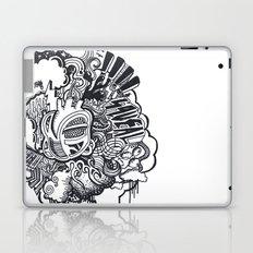Heart Beat Laptop & iPad Skin