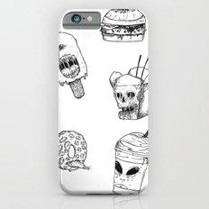 Monster Food Slim Case iPhone 6
