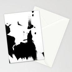 Solar Eclipse II Stationery Cards