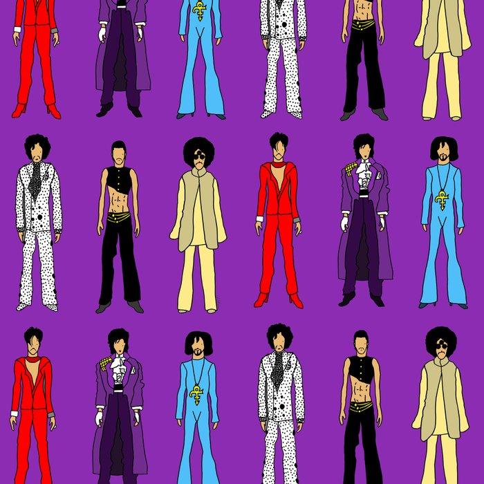Outfits of Purple Fashion on Purple Leggings