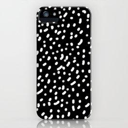 Leticia Ka 09 iPhone Case