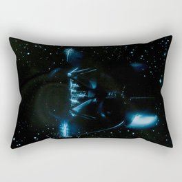 Glittering Armored Space Lord (ESB) (Supplemental) Rectangular Pillow