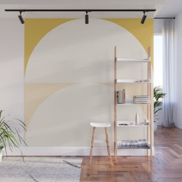Abstract Geometric 01 Wall Mural