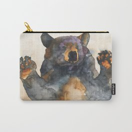 BEAR #1 Carry-All Pouch