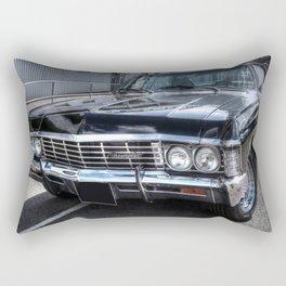 Impala - Supernatural Rectangular Pillow