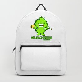 Munchies Backpack