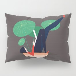 Mood 1 Pillow Sham