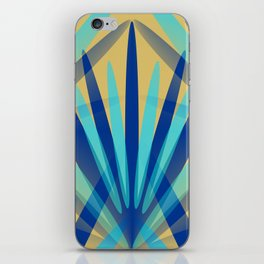 East of the River Nile iPhone Skin