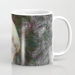 Artistic Animal Bunny 2 Coffee Mug