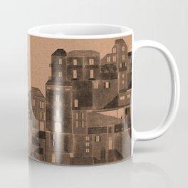 Homes Coffee Mug