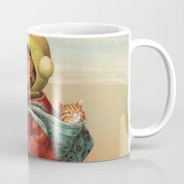 Off on Adventure Coffee Mug