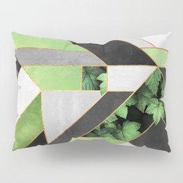 Construct 2 - Secret Garden Pillow Sham