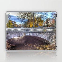 The Headless Horseman Bridge Laptop & iPad Skin